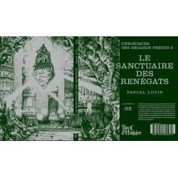 Sanctuaire des Renégats -...