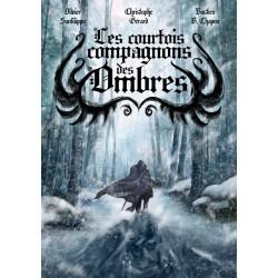 ePub - Les courtois...